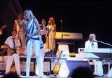 ABBA Photo - Abba Photo by Globe Photos