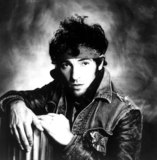 Bruce Springsteen Photo - Bruce Springsteen Supplied by Globe Photos Inc
