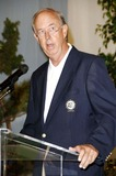 John Foster Photo - Tournament Chairman John Foster the 48th Annual Bob Hope Chrysler Classic Golf Tournament During a Press Conference Held at Warner Bros Studios on August 22 2006 in Burbank California Photo Michael Germana- Globe Photosinc George Lopez
