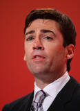Andy Burnham Photo 3