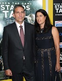 Jim Caviezel Photo - Jim Caviezel attending the Los Angeles Premiere of When the Game Stands Tall Held at the Arclight Theater in Hollywood California on August 4 2014 Photo by D Long- Globe Photos Inc
