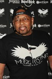 Aaron Neville Photo - Icons of Music Ii Auction Hard Rock Cafe New York City 05-31-2008 Photo by Ken Babolcsay-ipol-Globe Photos 2008 I13374kba Aaron Neville