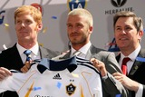 Alexi Lalas Photo 3