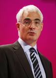 Alistair Darling Photo 3