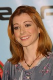 Alyson Hannigan Photo 3