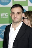 Alejandro Amenabar Photo - 20th Ifp Independent Spirit Awards on the Beach in Santa Monica CA 02-26-2005 Photo Roger Harvey-Globe Photos Inc 2005 Alejandro Amenabar