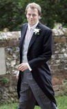 SARAH BUYS Photo - Tom Parker Bowles  Sarah Buys Wedding-stnicholas Church Rotherfield Greys Nrhenley-on-thames Oxfordshire England Uk Mark Chilton-globelinkukcom-Globe Photos Inc 001586 09-10-2005 Tom Parker Bowles