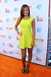 Aubrey Cleland Photo - Aubrey Cleland attends Adam Lambert Live Proud Campaign Finale Event with Att and the Trevor Project on July 4th at Playhouse Hollywood in Hollywoodcausa Photo TleopoldGlobephotos