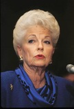 Ann Richards Photo - Ann Richards (Governor of Texas) 11-1991  16300 Photo by James Colburn-ipol-Globe Photos Inc Annrichardsretro