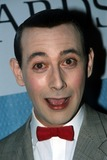 Pee-wee Herman Photo - Paul Reubens As Pee Wee Herman Photo by Bob V NobleGlobe Photos Inc