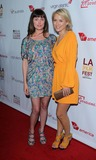 Kat Coiro Photo - Kat Coiro Nicky Whelan Attend Departure Date Los Angeles Premiere on the 11th June 2012 at the Regal Cinemas LA cityusaphototleopoldGlobephotos