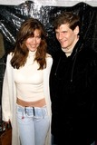 Alexi Yashin Photo - Sdo326  Death to Smoochy NYC Premiere Carol Alt and Alexi Yashin Ziegfeid Theatrenyc Photojohn BarrettGlobe Photos Inc
