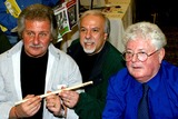 Alan Williams Photo - Sd0309 Super Mega Autograph Collectors Show at Newark Sheraton in New Jersey Photo Byrick MacklerrangefinderGlobe Photo S Inc