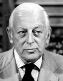 Alistair Cooke Photo 3