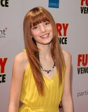 Bella Thorne Photo - Bella Thorne Actress K64625alst Furry Vengeance Los Angeles Premiere Bruin Theatre Westwood CA 04-18-2010 Photo by Graham Whitby Boot-allstar-Globe Phtos Inc