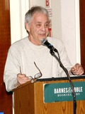Chuck Barris Photo - BOOKSTORE APPEARANCE BY CHUCK BARRIS SIGNING THE BIG QUESTION A NOVEL OF GREED AND IMMORALITY SET AGAINST THE BACKGROUND OF A FUTURISTIC GAME SHOWBARNES  NOBLE ASTOR PLACE-NYC-050507CHUCK BARRISPHOTO BY JOHN B ZISSEL-IPOL-GLOBE PHOTOS INC2007I11866JZ