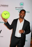 AJ Calloway Photo - The 11th Annual Bnp Paribas Taste of Tennis the W New York Hotel NYC August 26 2010 Photos by Sonia Moskowitz Globe Photos Inc 2010 Aj Calloway