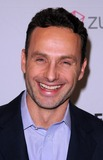 Andrew Lincoln Photo - Paleyfest 2011 -- the Walking Dead at the Saban Theatre in Beverly Hills CA 2011 3411 photo by Scott Kirkland-globe Photos  2011 Andrew Lincoln