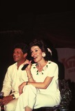 Annette Funicello Photo - 1990 Frankie Avalon and Annette Funicello Photo by Bob KatesGlobe Photos