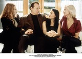 Cameron Diaz Photo -  Charlies Angels Lucy Liucameron Diazdrew Barrymore and Bill Murray Photo Supplied by Globe Photosinc
