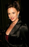 ANNA BENSON Photo - Fhm Hosts Celebrity Charity Event with NY Met Kris Benson and Wife Anna Benson at Eugene  New York City 11-23-2004 Photo by John ZisselipolGlobe Photosinc Anna Benson