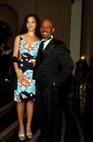 Montell Jordan Photo - Tree of Life Awards Regent Beverly Wilshire Hotel Photo by Amy Graves Globe Photos Inc Copyright 2002 (D) Montel Williams and Daughter