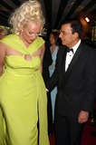 Casey Kasem Photo - Night of 100 Stars Oscar Gala 2004 at the Beverly Hills Hotel Beverly Hills CA 02292004 Photo by Clinton H WallaceipolGlobe Photos Inc2004 Casey Kasem and Wife
