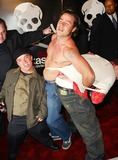 Chris Pontius Photo - Jason Wee Man Acuna Steve-o and Chris Pontius K26842fb World Premiere Jackass the Movie at the Arclight Theatre Hollywood CA Oct 21 2002 Photo by Fitzroy BarrettGlobe Photos Inc