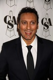 Aasif Mandvi Photo - Aasif Mandvi at Csa 26th Annual Artios Awardsceremony For Outstanding Achievement in Casting at American Airlines Theatre NYC 11-01-2010 Photo by John BarrettGlobe Photos Inc2010