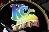 KC and the Sunshine Band Photo - Sd1206 Kc and the Sunshine Band Perform at Bb Kings Blues Club  Grill 42nd Street Times Square New York City Photojohn KrondesGlobe Photos Inc