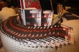 Nicole Miller Photo - Natasha Mccreas Evolution of a Love Addict Book Launch Cocktail Party Hosted by Chrystee Pharris Nicole Miller Store West Hollywood CA 10222014 Natasha Mccrea Clinton H WallaceGlobe Photos Inc