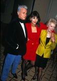 Jamie Lee Photo - 1991 Tony Curtis with Jamie Lee Curtis and Janet Leigh Photo by Craig SkinnerGlobe Photos Inc Tonycurtisretro