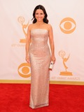Julia Louis-Dryfus Photo - Julia Louis Dryfus attending the 65th Primetime Emmy Awards- Arrivals Held at the Nokia Theatre in Los Angeles California on September 22 2013 Photo by D Long- Globe Photos Inc