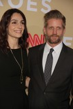 Annie Parisse Photo - Annie Parissepaul Sparks at Cnn Heroesan All-star Tribute at American Museum of National History11-17-2015 John BarrettGlobe Photos
