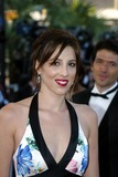 ALEXANDRA  KERRY Photo - Alexandra Kerry Premiere Shrek 2 Cannes Filmfest Photo by Alec MichaelGlobe Photos Inc 2004