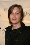 Alex Band Photo - Us Doctors For Africa Gala Benefit at Cipriani Wall St Date 10-17-07 Photos by John Barrett -Globe Photosinc Alex Band