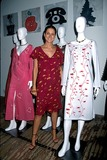 Allegra Hicks Photo - Allegra Hicks Springsummer 2003 Fashion Show NYC 092002 Photo by Rose HartmanGlobe Photos Inc 2002 Sally Albermale