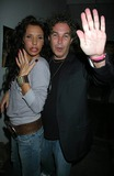 Brad Elterman Photo - Flaunt May Issue and Nagual 5th Anniversary Party Red House Gallery Venice CA 05-19-2006 Photo Clinton H WallacephotomundoGlobe Photos Brad Elterman and Pietra Thornton