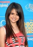Selena Gomez Photo - World Premiere of Disneys High School Musical Two Held at Downtown Disneyland Anaheim Ca8-14-07 Photodavid Longendyke-Globe Photos Inc2007 Image Selena Gomez