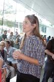 Aerin Lauder Photo - Tory Burch Fashion Show Ss 2012 Mercedes Benz Fashion Week Lincoln Center NYC September 14 2011 Photos by Sonia Moskowitz Globe Photos Inc 2011 Aerin Lauder