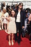 Anjelica Huston Photo - Anjelica Huston with Jenna Malone 1997 Independent Spirit Awards 12th Annual Ca K8163lr Photo by Lisa Rose-Globe Photos Inc