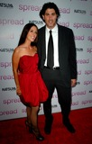 Soleil Moon Frye Photo - Soleil Moon Frye and Jason Goldberg attends the Los Angeles Red Carpet Screening of  Spread Held at the Arclight Cinemas in Hollywood California on August 3 2009 Photo by David Longendyke-Globe Photos Inc 2009