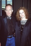 Arliss Howard Photo -  11th Annual Gotham Awards at Chelsea Piers NYC 100101 Debra Winger and Arliss Howard Photo by Sonia MoskowitzGlobe Photos Inc