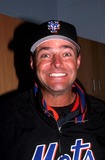Al Leiter Photo -  Sd03302003 Mets Workout at Cyclone Stadium NYC AL Leiter Photo by Barry TalesnickipolGlobe Photosinc