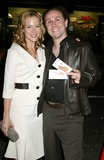 John Kassir Photo - After Party For Showtimes Smokin Host NY Premiere of Movie Musical  Reefer Madness  at the Directors Guild of America in New York City 4-10-2005 Photo Bymitchell Levy-rangefinders-Globe Photosinc 2005 Julie Benz and John Kassir