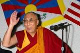 His Holiness Tenzin Gyatso Photo 3