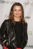 Alison Wright Photo - Alison Wrightthe Americans NY Premiere of  Consumed at Amc Loews 19st 11-18-2015 John BarrettGlobe Photos