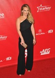 Hilary Duff Photo - Hilary Duff attending the 2014 Musicares Person of the Year Honoring Carole King Held at the Los Angeles Convention Center in Los Angeles California on January 24 2014 Photo by D Long- Globe Photos Inc