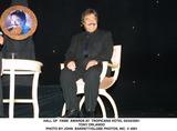 Tony Orlando Photo - Hall of Fame Awards at Tropicana Hotel 03222001 Tony Orlando Photo by John BarrettGlobe Photos Inc