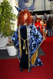 Jamie Lee Curtis Photo - Jamie Lee Curtis 9th Annual Dream Halloween Los Angeles to Benefit Children Affected by Aids Foundation at Barker Hanger Santa Monica Airport CA Photo by Fitzroy Barrett  Globe Photos Inc 10-26-2002 K26858fb (D)